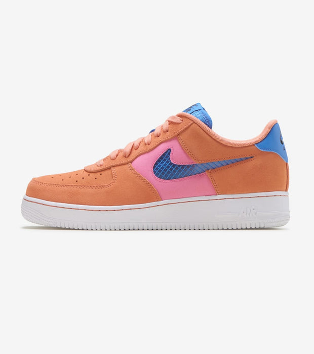 Nike  Air Force 1 07 LV8  Multi - CW7300-800 | Jimmy Jazz