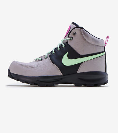 Nike  Manoa Leather Boot  Grey - CW7360-002 | Jimmy Jazz