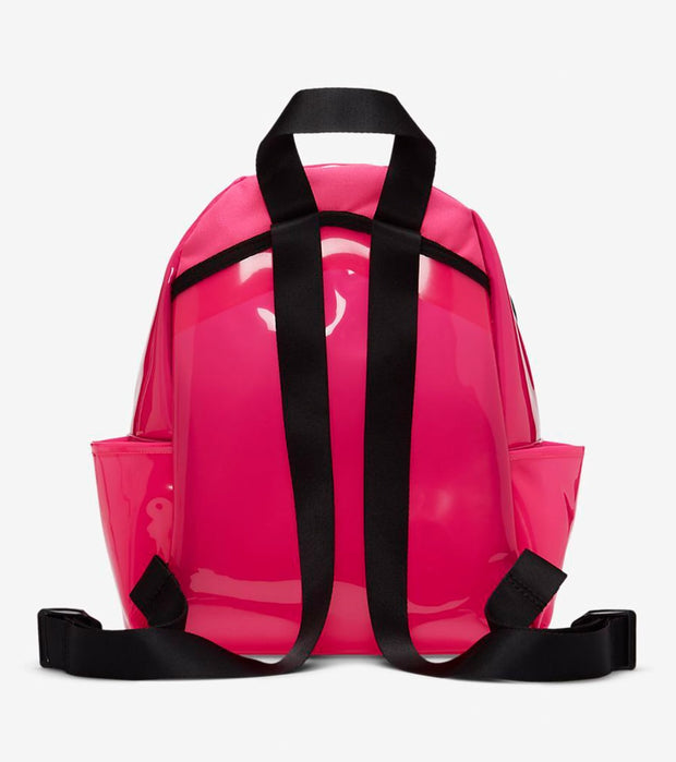Nike  Just Do It Mini Backpack  Pink - CW9258-607 | Jimmy Jazz
