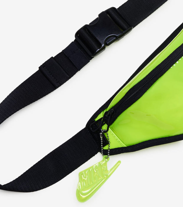Nike  Heritage Fanny Pack  Green - CW9259-702 | Jimmy Jazz