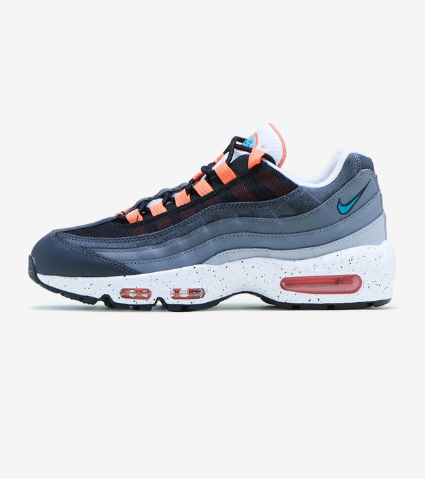 Nike  Air Max 95  Black - CZ0191-001 | Jimmy Jazz