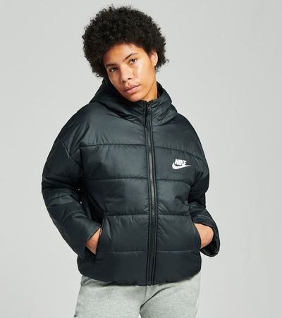Nike  NSW Core Synthetic Jacket  Black - CZ1466-010 | Jimmy Jazz