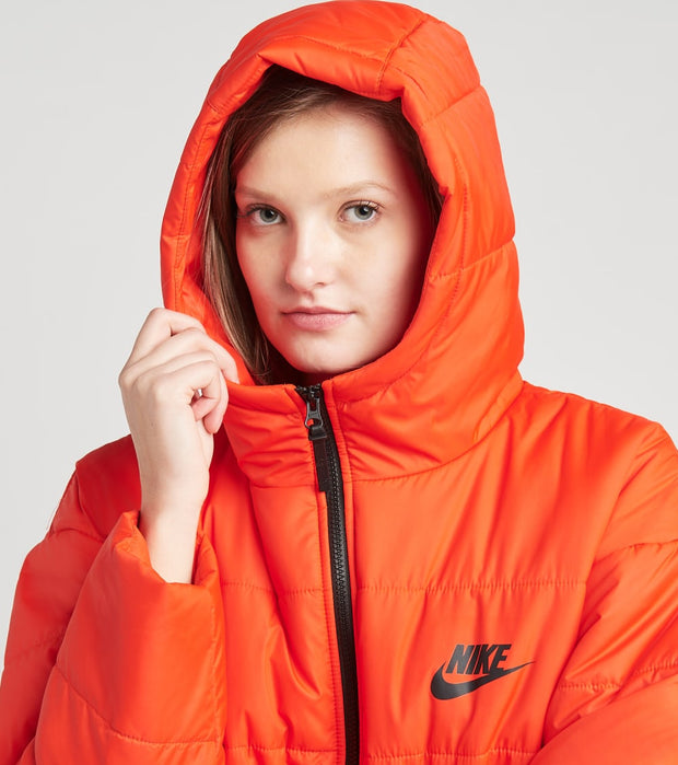 Nike  NSW Synthetic Downfill Jacket  Red - CZ1466-673 | Jimmy Jazz