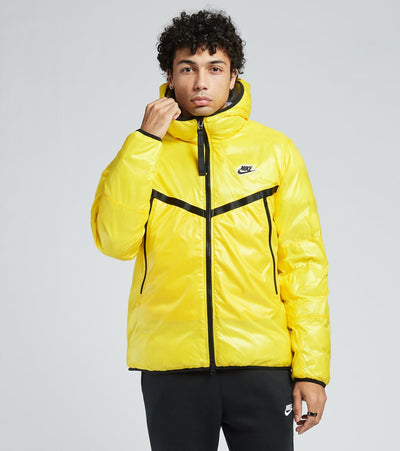Nike  NSW Synthetic Downfill Jacket  Yellow - CZ1508-735 | Jimmy Jazz