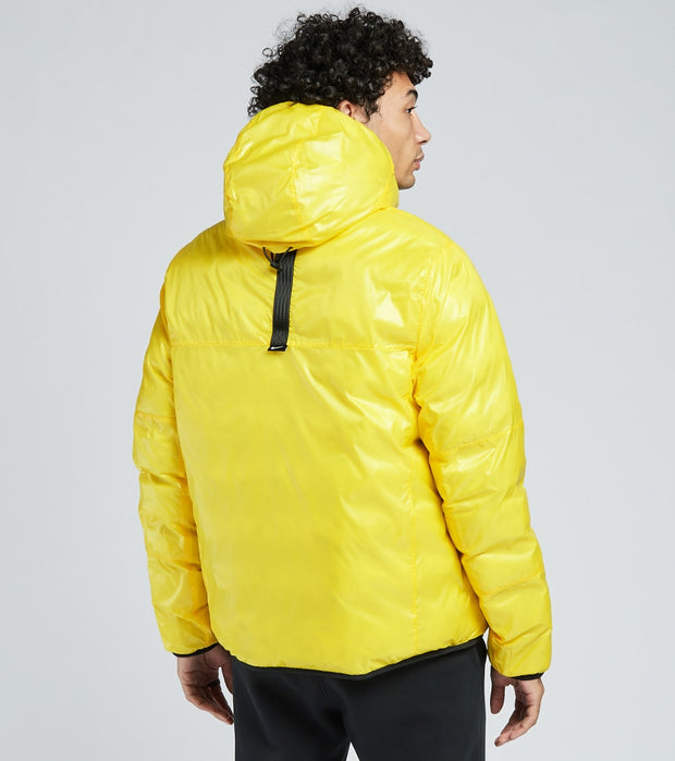 Nike  NSW Synthetic Downfill Jacket  Yellow - CZ1508-735 | Aractidf