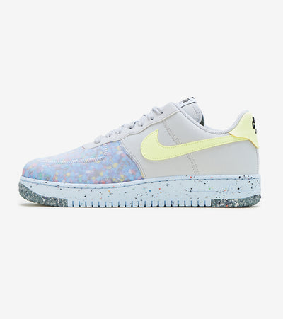 Nike  Air Force 1 Crater  Grey - CZ1524-001 | Jimmy Jazz