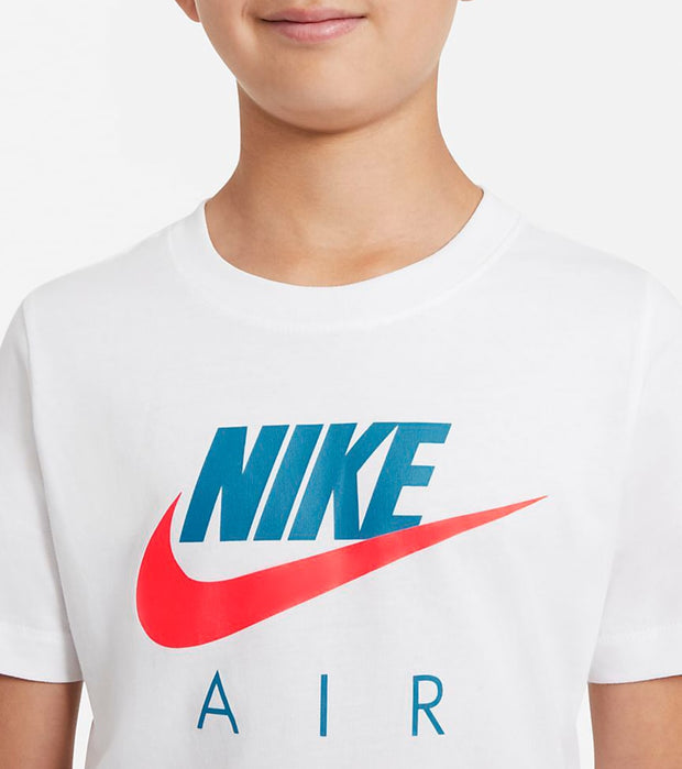 Nike  NSW Nike Air Tee  White - CZ1828-101 | Jimmy Jazz