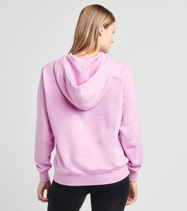 Nike  NSW Hoodie Fleece Femme GFX  Pink - CZ1885-680 | Jimmy Jazz