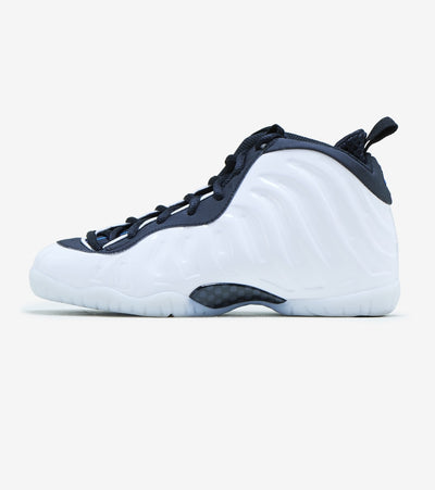 Nike  Little Posite One  White - CZ2549-100 | Jimmy Jazz