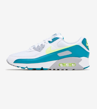 Nike  Air Max III Qs Spruce Lime  White - CZ2908-100 | Jimmy Jazz