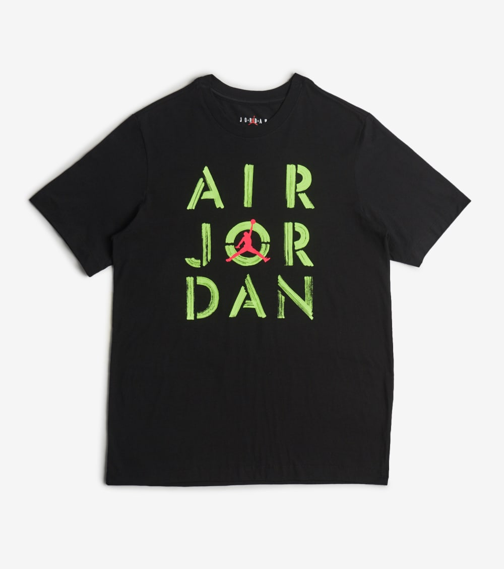 Jordan MJ Stencil Graphic Tee
