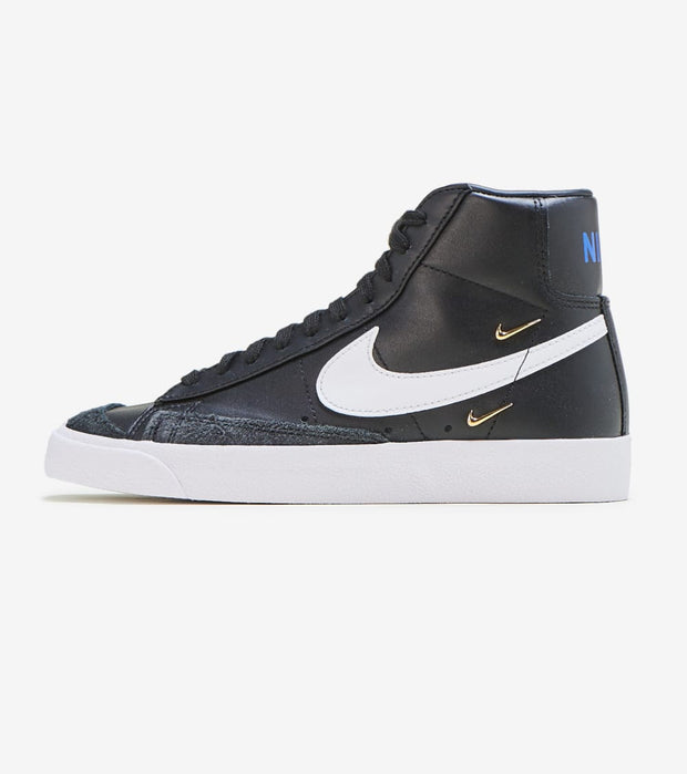 Nike  Blazer Mid 77 SE  Black - CZ4627-001 | Jimmy Jazz