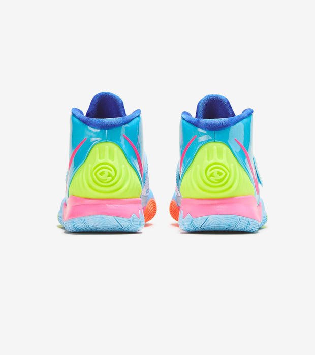 Nike  Kyrie 6 Pool  Blue - CZ4686-409 | Jimmy Jazz