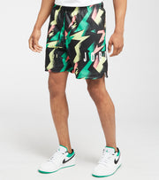 Jordan  MJ Jumpman Air Mesh Nylon All Over Print Shorts  Multi - CZ4757-307 | Jimmy Jazz