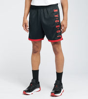Jordan  MJ Jumpman GFX Mesh Knit Shorts  Black - CZ4760-010 | Jimmy Jazz