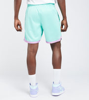 Jordan  MJ Jumpman GFX Mesh Knit Shorts  Blue - CZ4760-307 | Jimmy Jazz