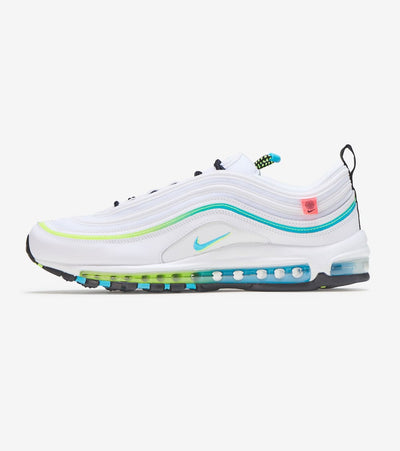 Nike  Air Max 97 WorldWide  White - CZ5607-100 | Jimmy Jazz