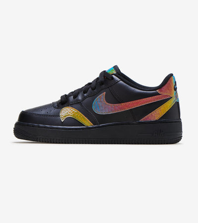 Nike  Air Force 1 Low LV8 2  Black - CZ5890-001 | Jimmy Jazz