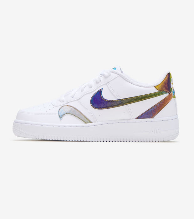 Nike  Air Force 1 Low lv8  White - CZ5890-100 | Jimmy Jazz