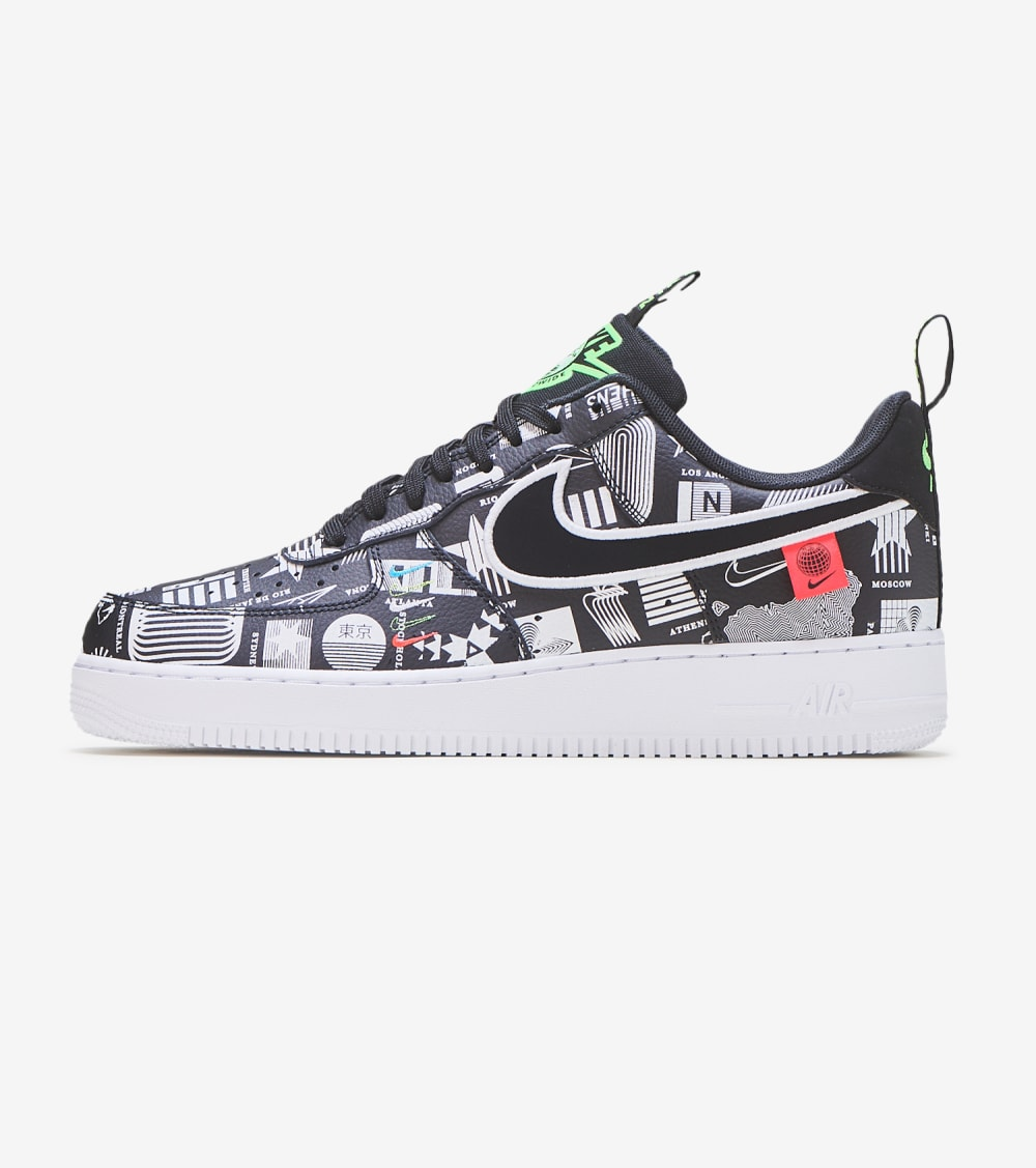 nike air force 1 uomo worldwide