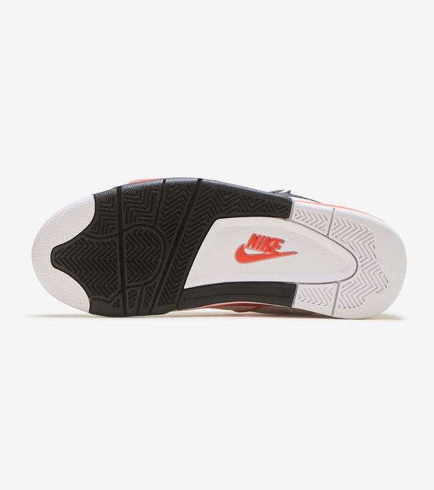 Nike  Air Flight 89 EMB Rucker Park  White - CZ6097-100 | Jimmy Jazz