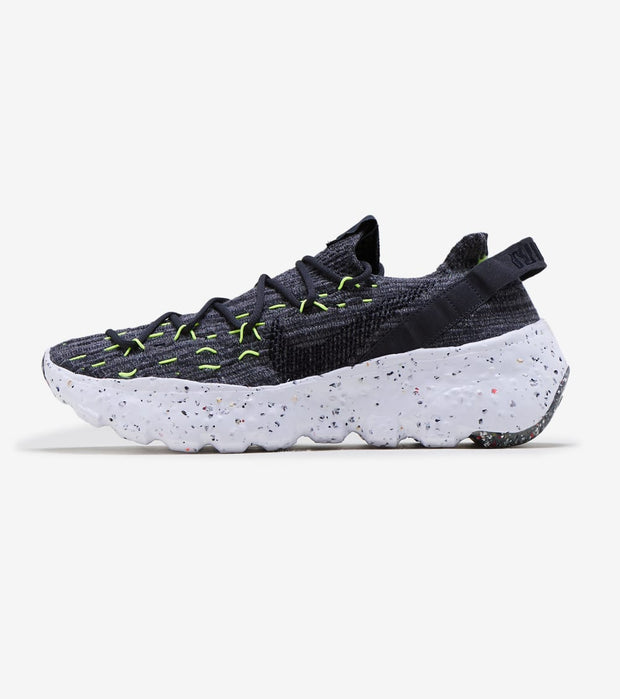 Nike  Space Hippie 04  Black - CZ6398-010 | Jimmy Jazz