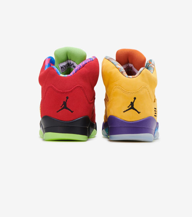 Jordan  Air Jordan 5 Retro What The  Multi - CZ6415-700 | Jimmy Jazz