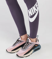 Nike  NSW Futura Essential Leggings  Purple - CZ8528-573 | Jimmy Jazz