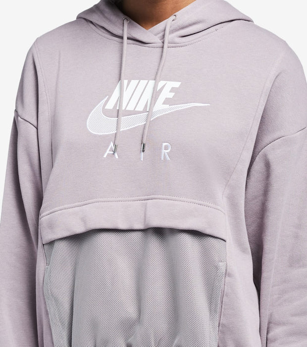 Nike  NSW Air Hoodie  Purple - CZ8620-531 | Jimmy Jazz