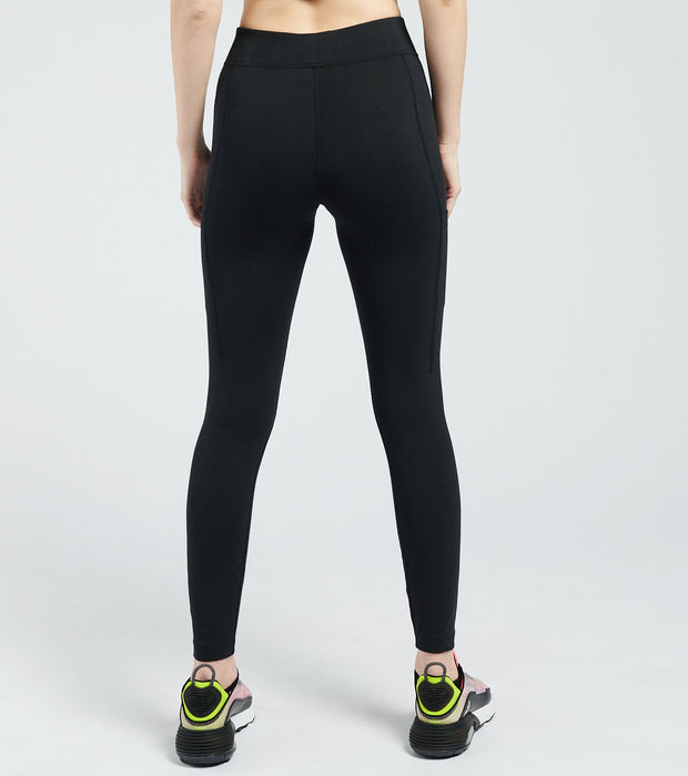 Nike  NSW Air High Rise Leggings  Black - CZ8622-010 | Aractidf
