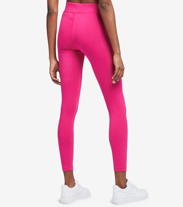 Nike  NSW Air High Rise Leggings  Pink - CZ8622-615 | Aractidf