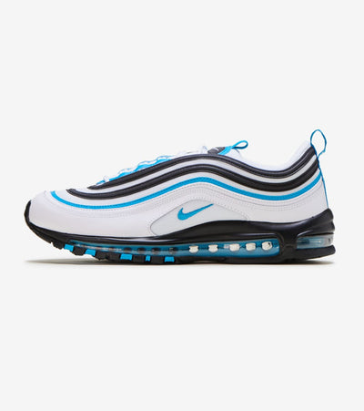Nike  Air Max 97 Laser Blue  White - CZ8682-100 | Jimmy Jazz