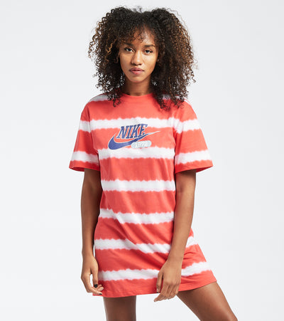 Nike  Americana BF Dress  Red - CZ9095-631 | Jimmy Jazz