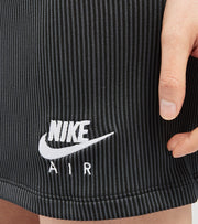 Nike  NSW Air Rib Skirt   Black - CZ9343-010 | Jimmy Jazz