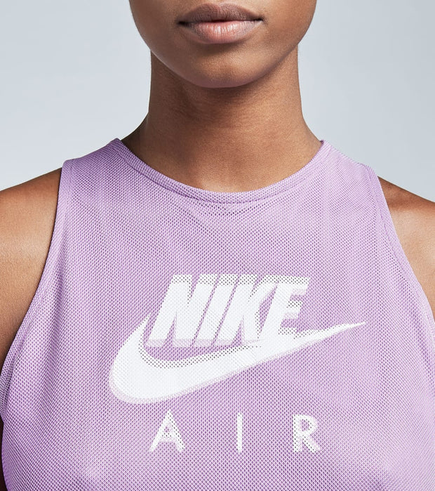 Nike  NSW Air Dress Mesh  Purple - CZ9349-570 | Jimmy Jazz