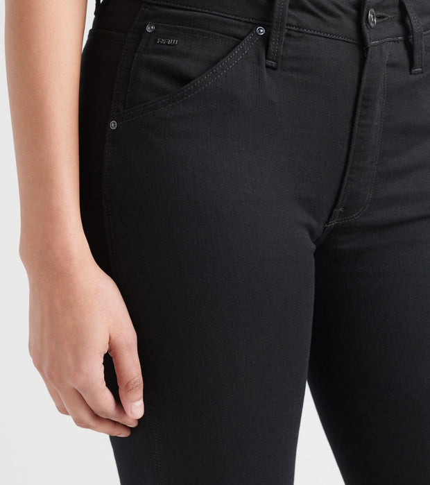 G-Star  5622 High Skinny Jeans  Black - D11497A670082-RNS | Jimmy Jazz