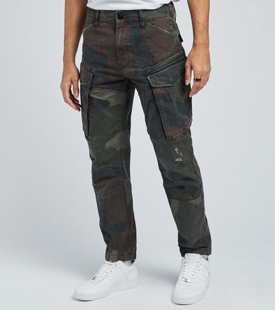 G-Star  Canvas Woodland Pants L32  Grey - D11875A696L34-9945 | Jimmy Jazz