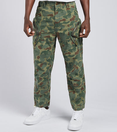 G-Star  Ripstop Med Pants  L32  Green - D12329A809L32-A055 | Jimmy Jazz
