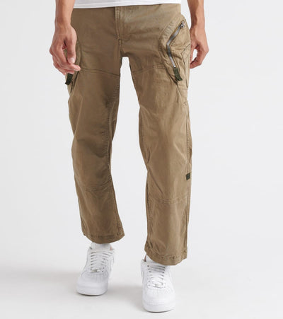 G-Star  Rovic 3D Airforce Relaxed Twill Pants  Beige - D123364893241-OAK | Jimmy Jazz
