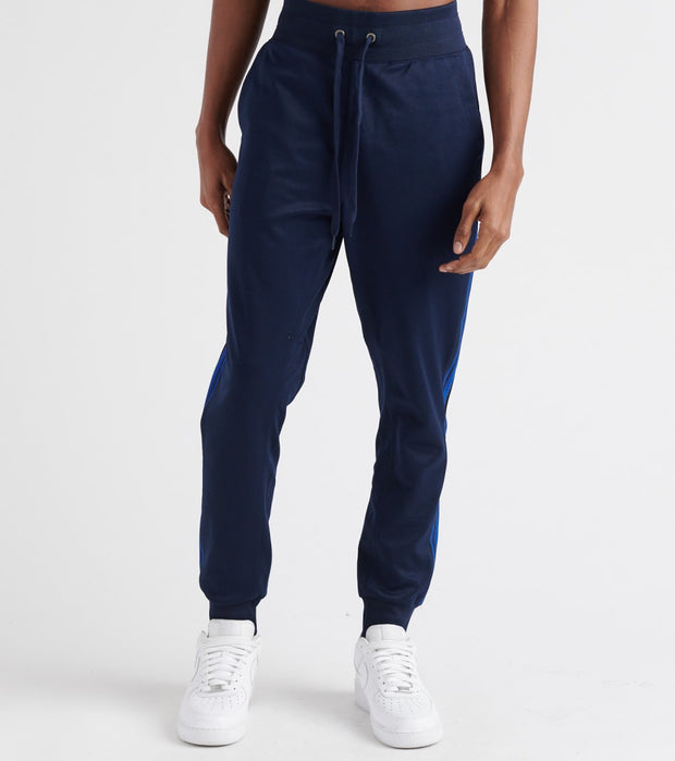 G-Star  Alchesai Slim Tapered Pant  Navy - D13304A6506067-SBL | Jimmy Jazz