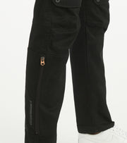 G-Star  Front Pocket Slim Cargo Pant  Black - D16213C0726484-BLK | Jimmy Jazz