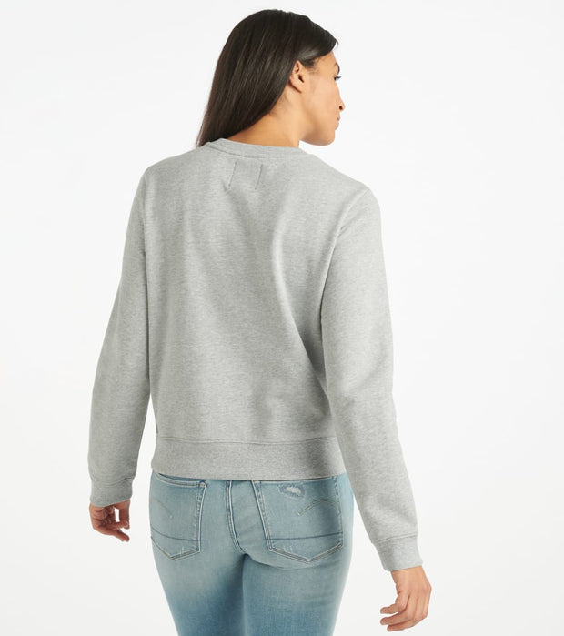 G-Star  Xzula Panel Raw Sweatshirt  Grey - D16249A613906-GRH | Jimmy Jazz
