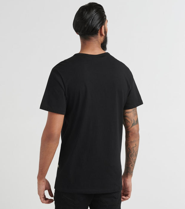 G-Star  Box Tee  Black - D163753366484-BLK | Jimmy Jazz