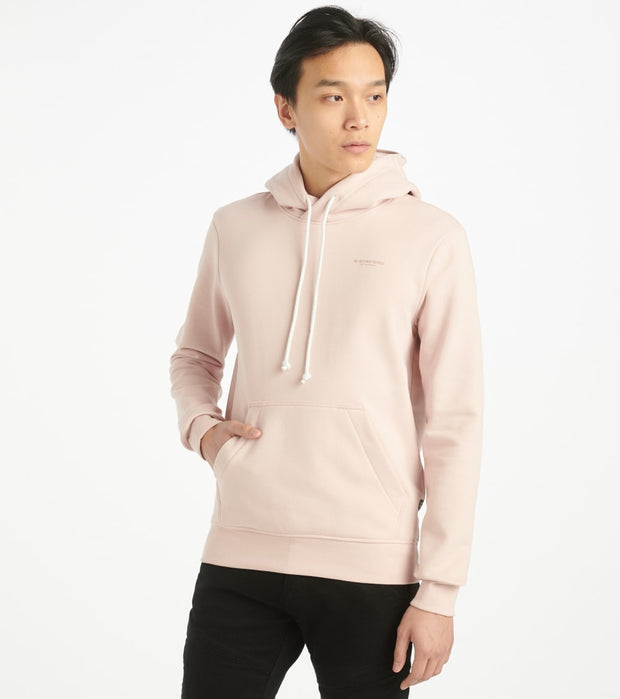 G-Star  Originals Backpanel Hoody  Pink - D16472A6127176-PYG | Jimmy Jazz