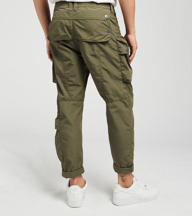 G-Star  Alpine Tapered Cargo Pants  Green - D18964C183723-CMB | Jimmy Jazz