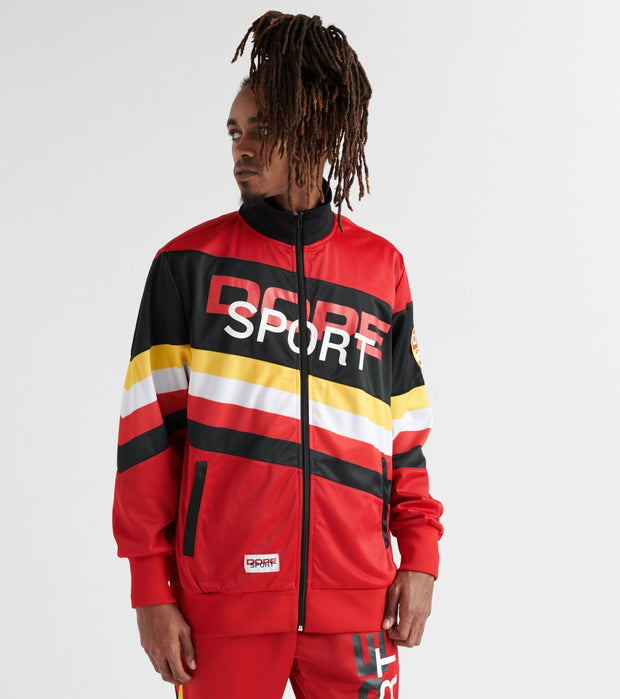 Dope  Pitstop Jacket  Multi - D18FWJ10-RBL | Jimmy Jazz