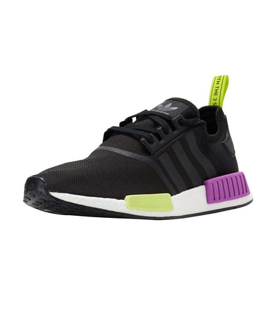 Adidas  NMD_R1  Black - D96627 | Jimmy Jazz