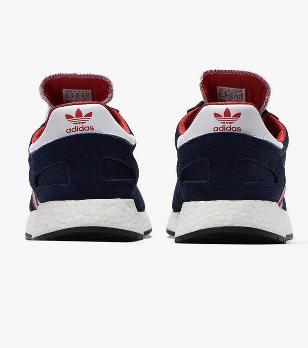 Adidas  I-5923  Navy - D96819 | Jimmy Jazz