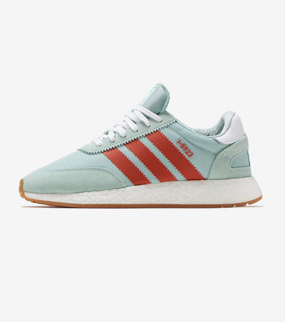 Adidas  I-5923  Green - D96993 | Jimmy Jazz