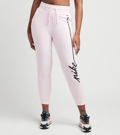 Nike  Nike Femme Fleece Pant  Pink - DA0436-663 | Jimmy Jazz